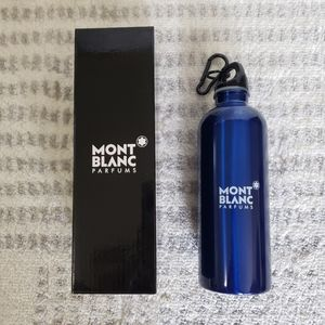 Montblanc bottle